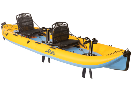 Mirage Inflatable i14T – Tandem